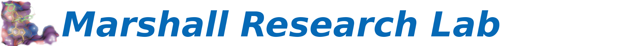 Marshall Research Lab Logo